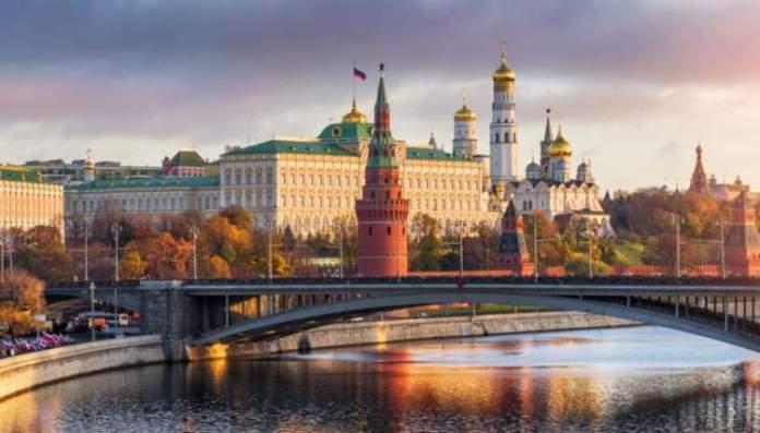 Rússia é um dos melhores destinos para viajar ainda em 2018