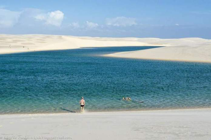 Santo Amaro é um dos Destinos Turísticos para Quem Busca Contato com a Natureza