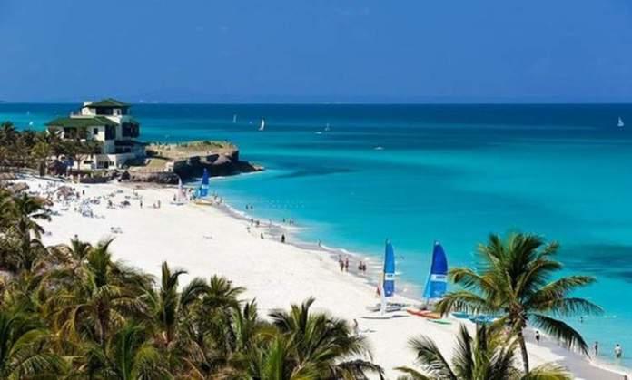 Varadero é um dos destinos mais baratos no Caribe