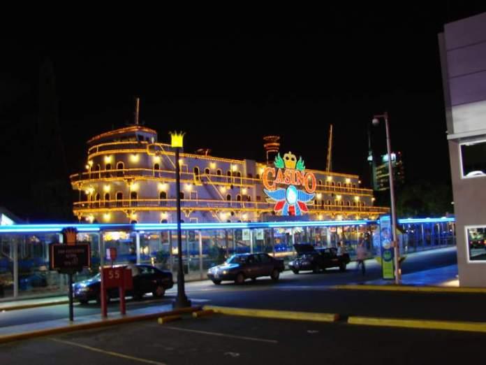 Cassino flutuante é uma das atrações turísticas em Buenos Aires