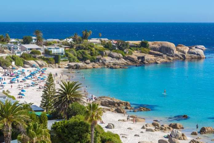 Cidade do Cabo é um dos destinos mais baratos para viajar em fevereiro 2019