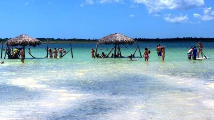 Jericoacoara é um dos destinos no Brasil baratos para viajar nas férias