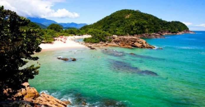 Paraty é um dos melhores destinos turísticos do mundo