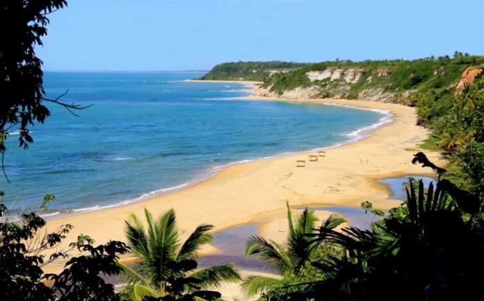 Porto Seguro é um dos destinos no Brasil baratos para viajar nas férias
