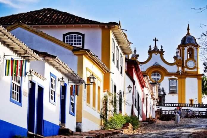 Tiradentes é um dos destinos mais baratos para viajar em junho 2019