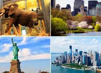 coisas para fazer em Nova York