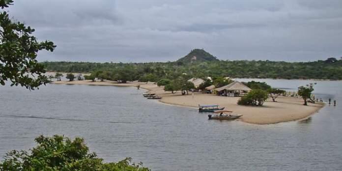 Alter do Chão Pará é um dos destinos para viajar em setembro de 2019