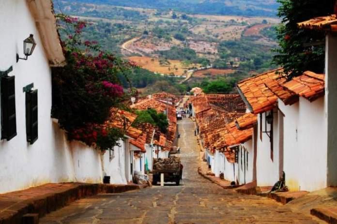 Barichara é um dos destinos para viajar em maio 2019