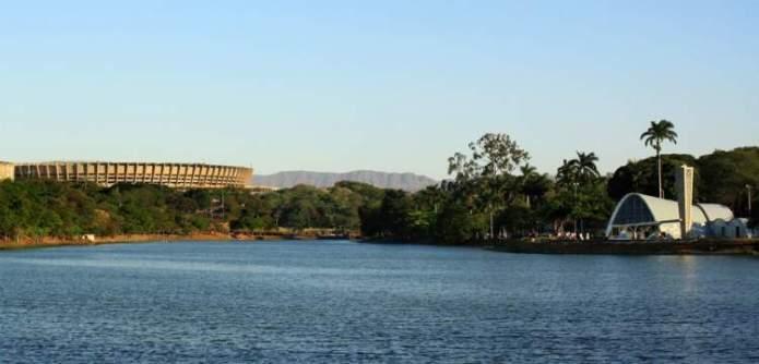 Belo Horizonte é um dos destinos no Brasil baratos para viajar nas férias