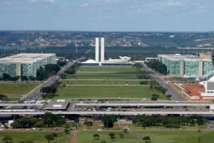 Brasília é um dos destinos baratos para viajar em julho de 2019