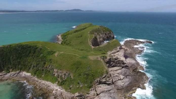 Cabo Frio é um dos destinos no Brasil baratos para viajar nas férias