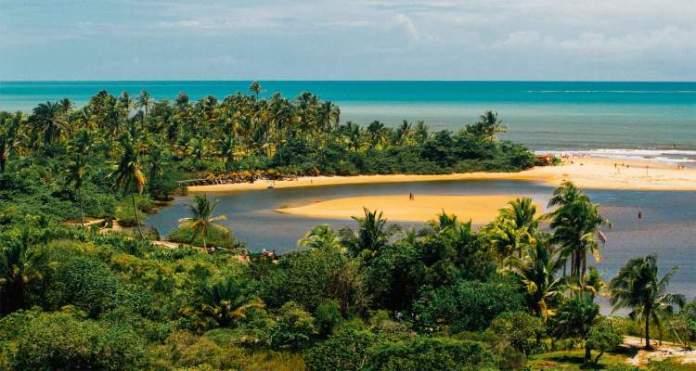 Caraíva é um dos destinos para viajar em agosto de 2019