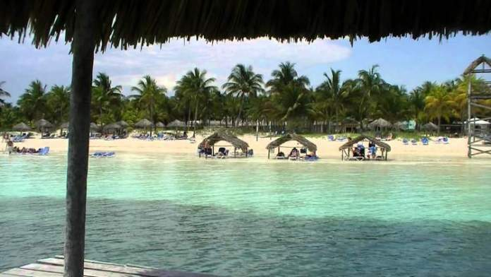 Cayo Guillermo é uma das melhores praias de Cuba