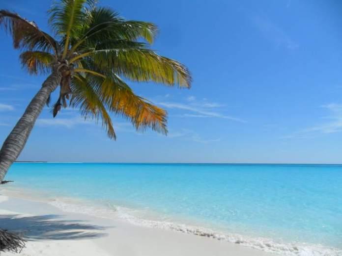 Cayo Largo é uma das melhores praias de Cuba
