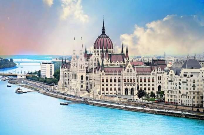 Hungria é um dos países mais baratos do mundo para viajar
