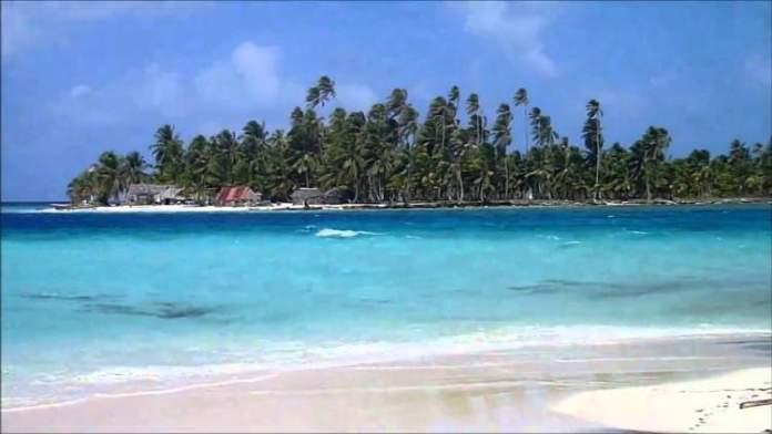 Isla Perro é uma das melhores praias do Panamá