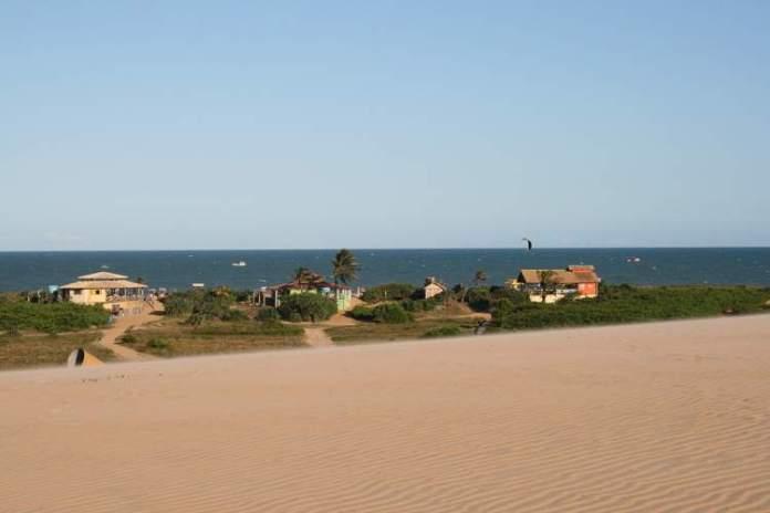 Itaúnas é uma das melhores praias para paquerar