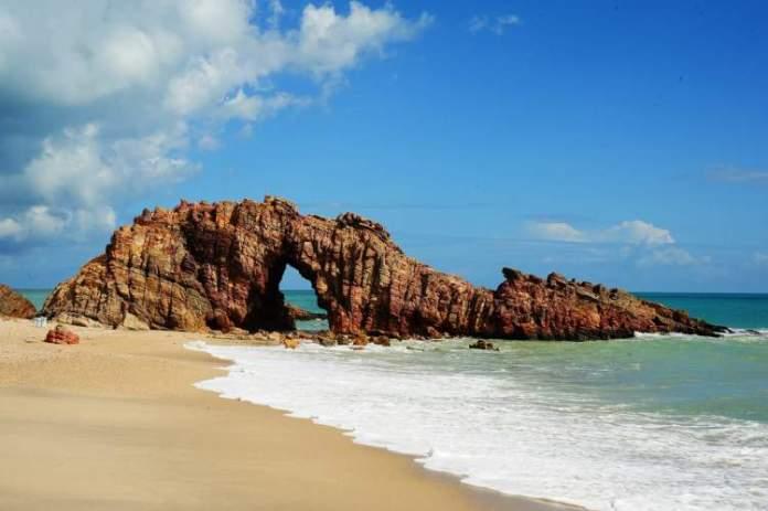 Jericoacoara é uma das melhores praias para paquerar