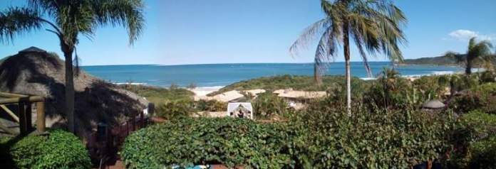 Praia do Rosa Imbituba é uma das melhores praias para paquerar
