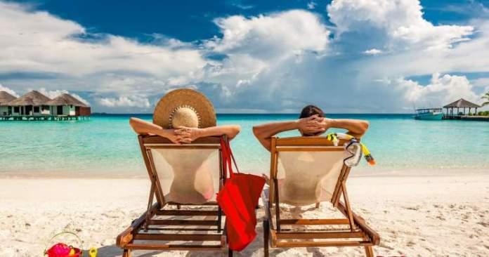 Razões para passar a lua de mel em Bora Bora post