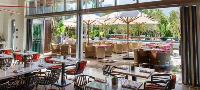 Restaurante Plant Food em Miami