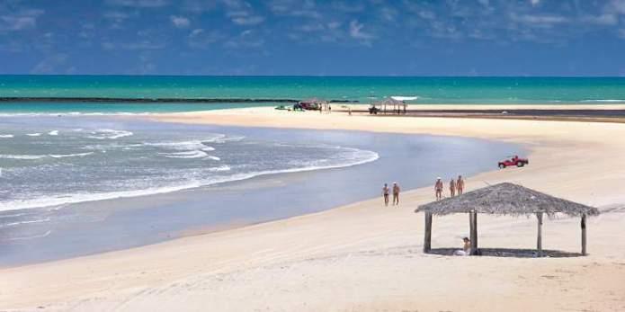 São Miguel do Gostoso é um dos destinos no Brasil baratos para viajar nas férias