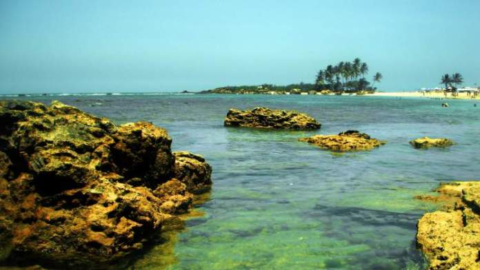 Segunda Praia Morro de São Paulo é uma das melhores praias para paquerar