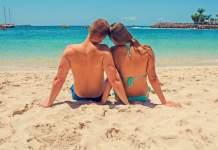 melhores praias para paquerar