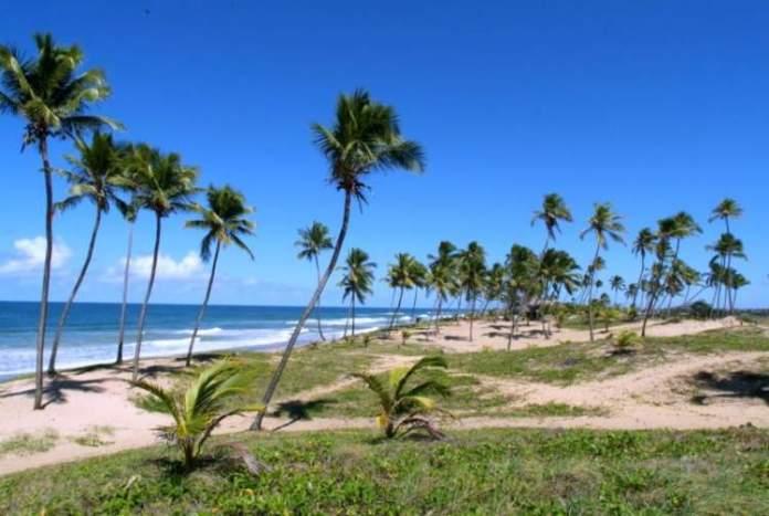 Camaçari é um dos destinos baratos para você viajar pela Bahia