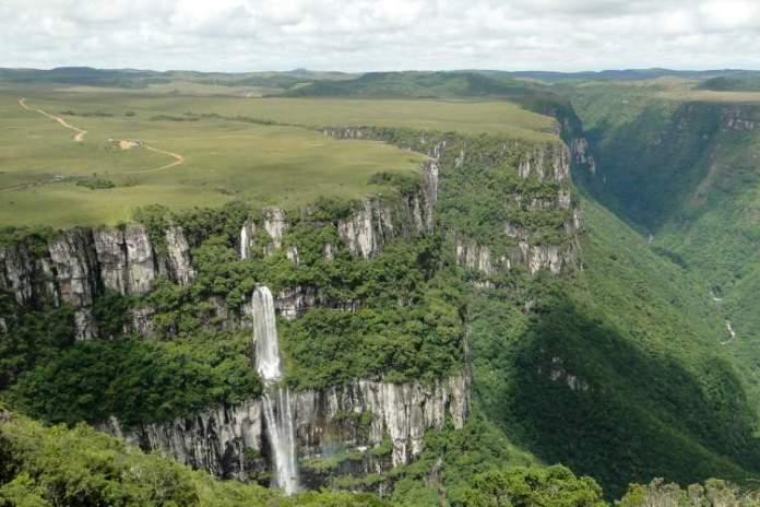 Cambará do Sul é um dos destinos baratos para viajar em dezembro de 2019