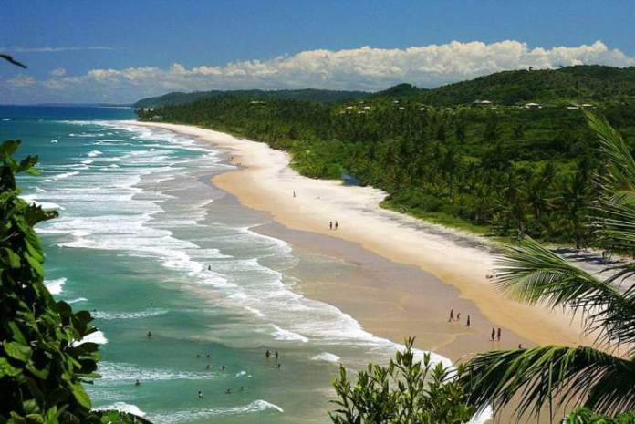 Itacaré é um dos destinos baratos para você viajar pela Bahia