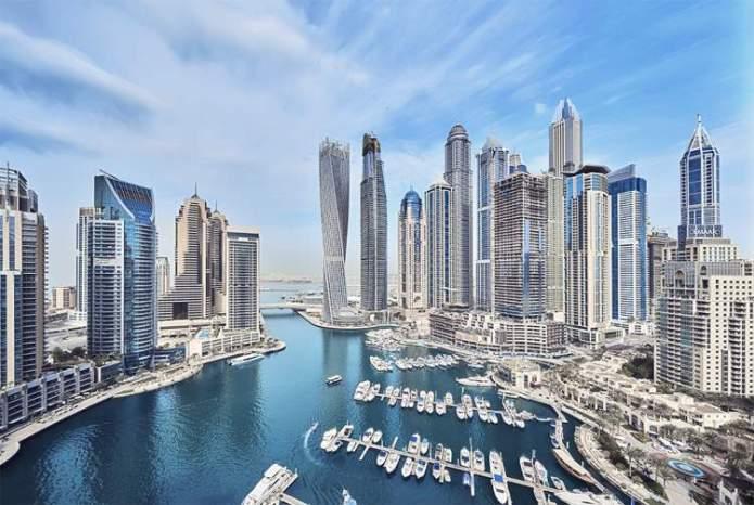 Melhor época de ir para Dubai post