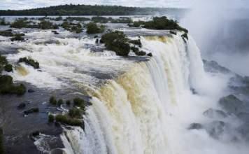 Melhor época para ir a Foz do Iguaçu