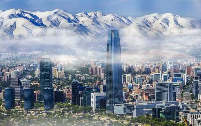 Melhor época para ir ao Chile com foco em Santiago
