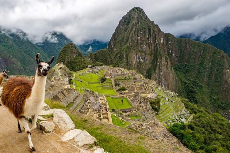 Melhor época para ir ao Peru e conhecer Machu Picchu