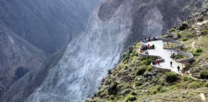 Melhor época para ir ao Peru e conhecer o Vale do Colca