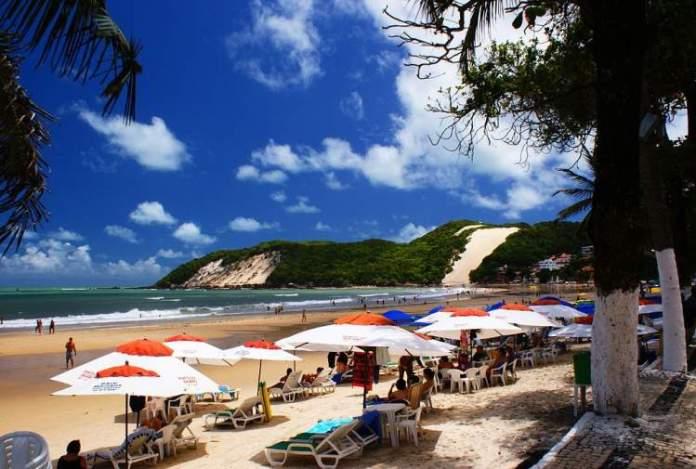 Natal é uma das melhores praias para lua de mel no Brasil
