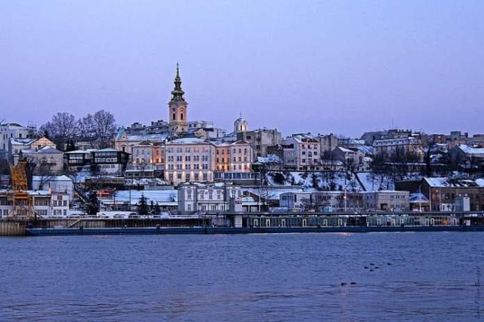 Belgrado na Sérvia é um dos destinos baratos para conhecer na Europa