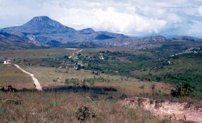 Ecoturismo Pico do Itambé