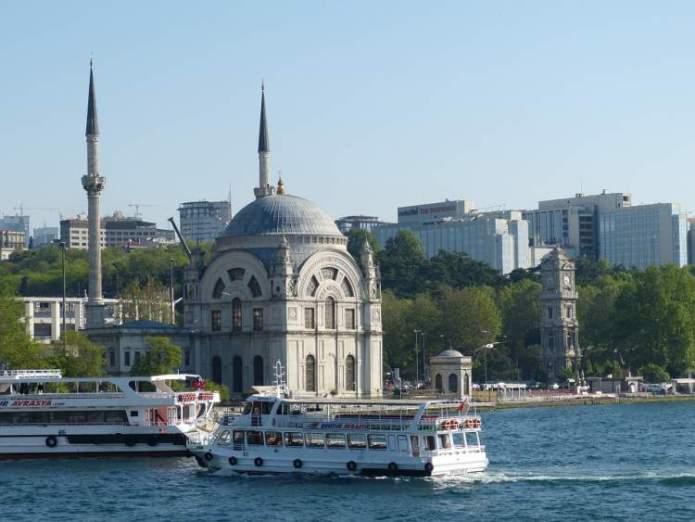 Istambul na Turquia é um dos destinos baratos para conhecer na Europa