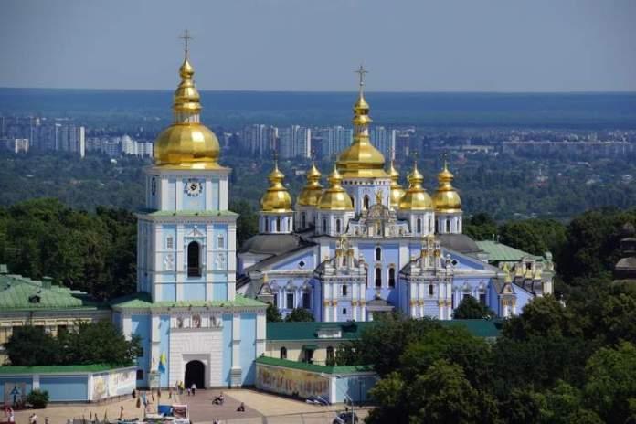 Kiev na Ucrânia é um dos destinos baratos para conhecer na Europa