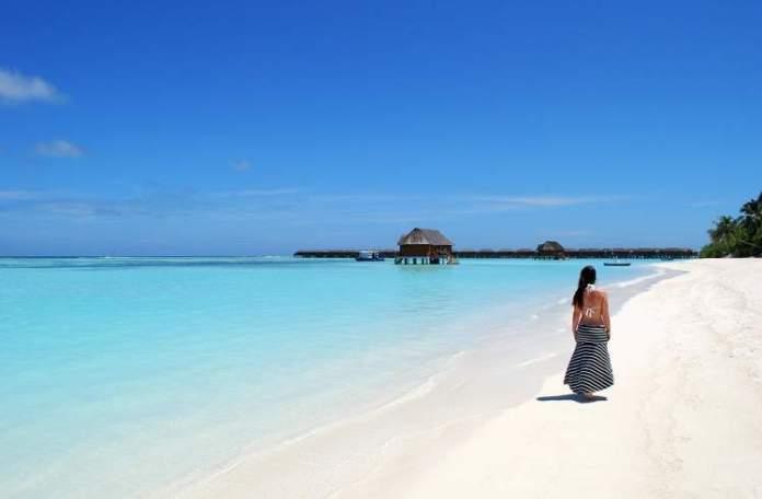 Melhor época para fazer uma viagem econômica para as ilhas Maldivas