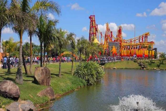 Penha em Santa Catarina é um dos destinos nacionais lindos e baratos
