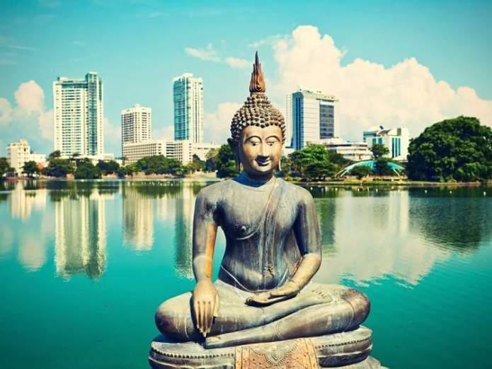 Sri Lanka é um dos lugares para visitar antes ou depois das Ilhas Maldivas