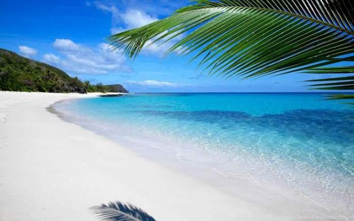 Yasawa Island Beaches em Fiji