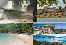 destinos nacionais lindos e baratos