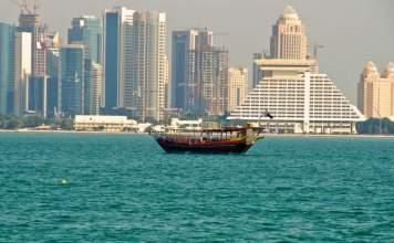 lugares para visitar no Qatar