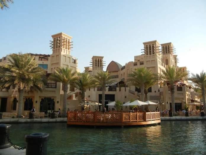 Dubai Mall Emirados Árabes Unidos
