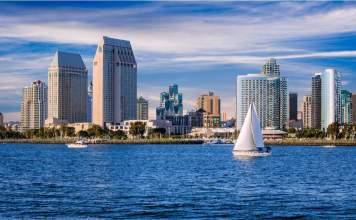 San Diego, Califórnia