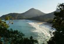 Praias de Ubatuba - SP
